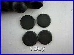 Porsche 911 928 944 OEM Wheel Locks Locking Lug Nut Fuchs ATS Cookie Phone Dial