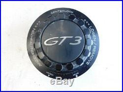 Porsche 911 991.2 GT3 2018 Center Lock Wheel Nut 99136108190 J124 #1