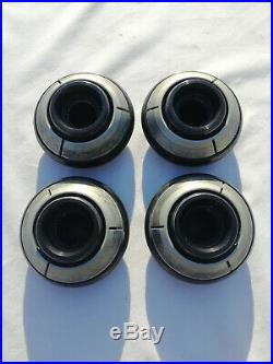Porsche 911 991 TURBO S GT3 GT3RS GT2RS CENTER LOCK WHEELS BOLTS NUTS
