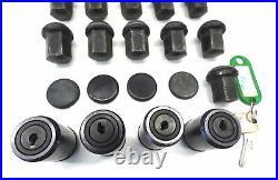 Porsche 928 S4 99918200336 92836104703 99336105700 wheel nut lock