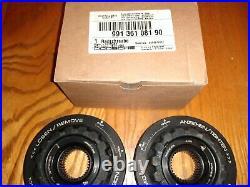 Porsche 991 Centre Lock Wheel Nut Set