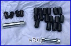 SUBARU IMPREZA BK 17inch Alloy Wheels + Avon Winter Tyres 215/45 R17 + lock nuts
