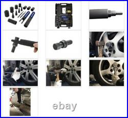 SYKES PICKAVANT 69070000 Locking Wheel Nut Remover Kit