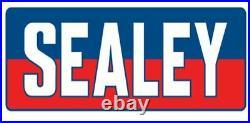 Sealey Locking Wheel Nut Key Set 20pc -c Sx216