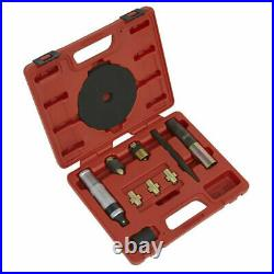 Sealey Master Locking Wheel Nut Removal Set + 5 Replacement Blades SX299-5