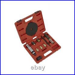 Sealey Master Locking Wheel Nut Removal Set for McGard Locking Wheel Nuts SX299