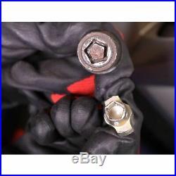 Sealey SX299 Master Locking Wheel Nut Removal Set