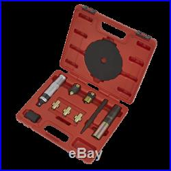 Sealey SX299 Master Locking Wheel Nut Removal Set Like AA & RAC Dynomec DY1000