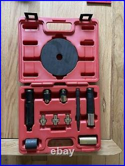 Sealey SX299 Master Locking Wheel Nut Remover Removal Tool Set Remover NEW