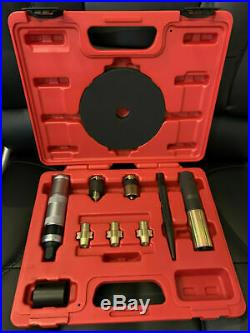 Sealey Sx299 Master Locking Wheel Nut Removal Set-replacement Blades Available