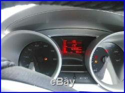 Seat ibiza locking wheel nut BREAKING FULL CAR