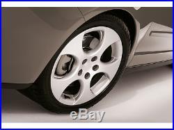 Sumex Anti Theft Locking Wheel Bolts Nuts + Key to fit Toyota Rav 4 (12 x 1.50)