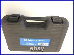 Sykes Pickavant locking wheel nut removal tool kit