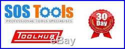 Tool Hub 9881 Porsche Master Locking Wheel Nut Key 20 Pc Set Spline Sockets