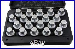 VORLUX Tools 20pc AUDI Locking Wheel Nut, Lock Set Kit, Alloys Alloy NEW 1426