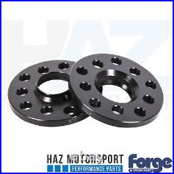VWithAudi 8mm Front / 16mm Rear Wheel Spacers with Extended Bolts And Locking Nut