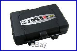 Vorlux 20PC Audi Locking Wheel Nut Key Set B1426