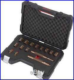 Welzh Werkzeug Locking Wheel Nut Removal Kit