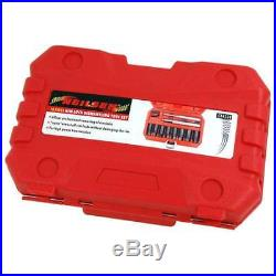 Wheel lock removal Kit opens almost all Locking wheel nuts 10 pc